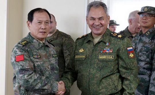 Назначенные на середину августа на севере КНР совместные российско-китайские оперативно-стратегические учении «Запад/Взаимодействие — 2021» вероятнее всего будут интегрированы