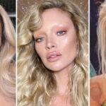 Прощайте, брови: новый модный тренд