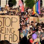 В Венгрии вступил в силу закон о «гей-пропаганде»