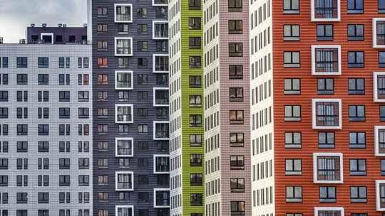 Москва заняла седьмое место в рейтинге Global Residential Cities Index от Knight Frank по росту цен на жилье, в который входят 150 городов мира.