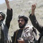 Афганистан: талибы пытаются взять столицы трех провинций
