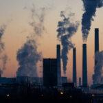Китай выступил против углеродного налога в Европе