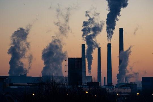 Китайские власти выступили против введения углеродного налога в ЕС, который планируют применять с 2026 года