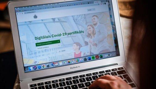 С 1 июля на всей территории ЕС и в шенгенской зоне начали действовать цифровые Covid-сертификаты.
