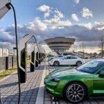 Еврокомиссия предложила к 2035 году перевести ЕС на «чистые» автомобили