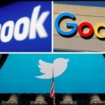 Facebook, Twitter и Google готовы прекратить работу в Гонконге