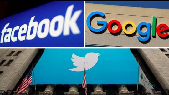 Новое законодательство может заставить Facebook, Twitter и Google прекратить оказание услуг в Гонконге.
