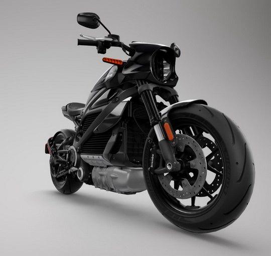 Менее двух месяцев назад компания Harley-Davidson объявила о создании обособленного подразделения, ориентированного на проектирование и выпуск электрических мотоциклов.