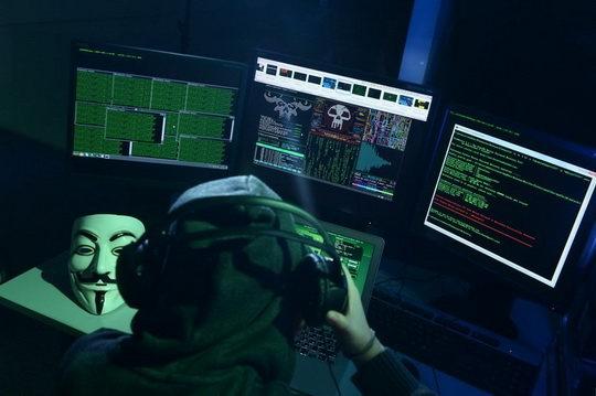 Самая известная и, как говорят, самая могущественная группировка хакеров-вымогателей REvil исчезла в буквальном смысле этого слова.