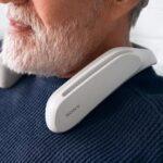 SRS-NB10: Sony выпустила динамик Bluetooth, размещающийся на шее
