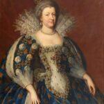 Мария Медичи, преданная сыном, Ришельё и мушкетёрами