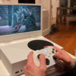 Устройство xScreen превратит Xbox Series S в аналог игрового ноутбука
