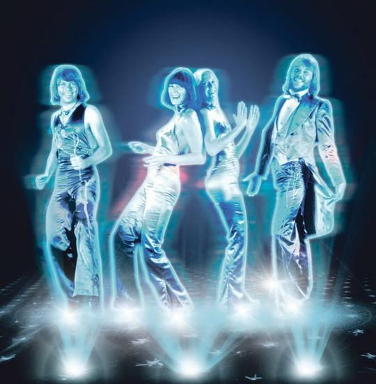 После 39 лет перерыва, АВВА - самая популярная поп-группа всех времен - объявила о серии шоу на ультрасовременной площадке в Олимпийском парке в Стратфорде