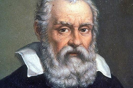 Галилео Галилей 22 июня 1633 года отрёкся от своих идей в области астрономии