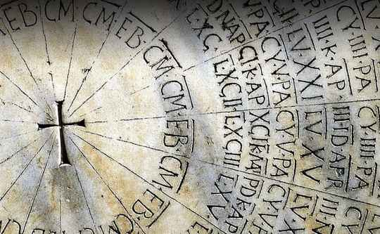 Большая часть земного шара вот уже четыре столетия исчисляет время с помощью календаря под названием григорианский.