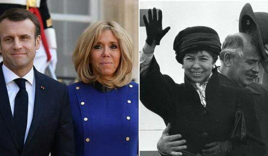 Звание первых леди – это не просто статус, который появляется вслед за избранием супруга президентом