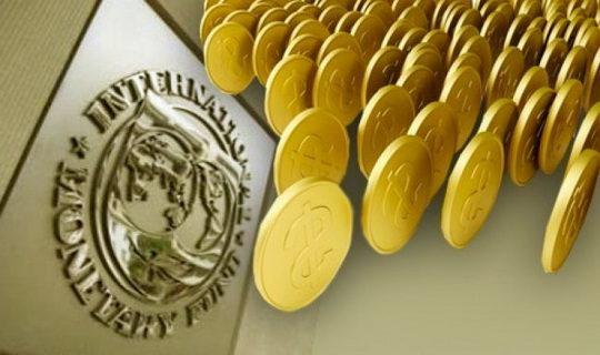 Россия получила $18 млрд от МВФ в виде специальных прав заимствования (SDR) в рамках антикризисного распределения средств фонда