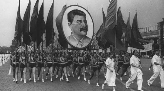 Практически с первых лет существования советская власть пропагандировала массовый спорт и развитие физической культуры.