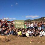 Noiva do Cordeiro: единственный город в мире, где живут только женщины