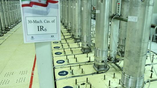 Власти Ирана отказались предоставить инспекторам Международного агентства по атомной энергии (МАГАТЭ) доступ на ядерный объект в Кередже.