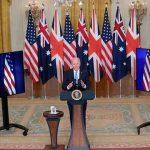 США создали тройственный союз против Китая