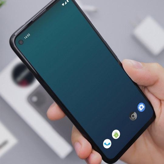 Немецкая компания NitroKey создала телефон под названием NitroPhone 1