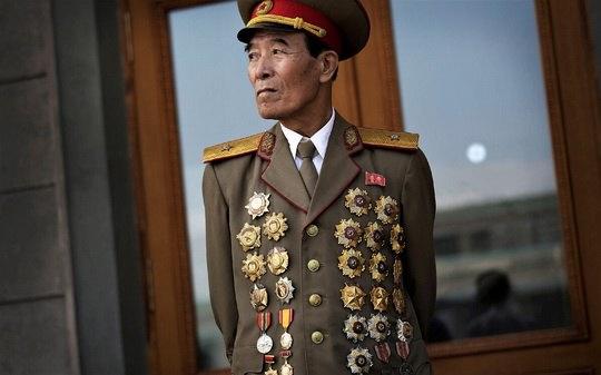 За исключением небольшой поддержки гражданской войны в Эфиопии в начале 90-х годов, Северная Корея не вела никаких серьезных конфликтов с начала 1950-х годов.
