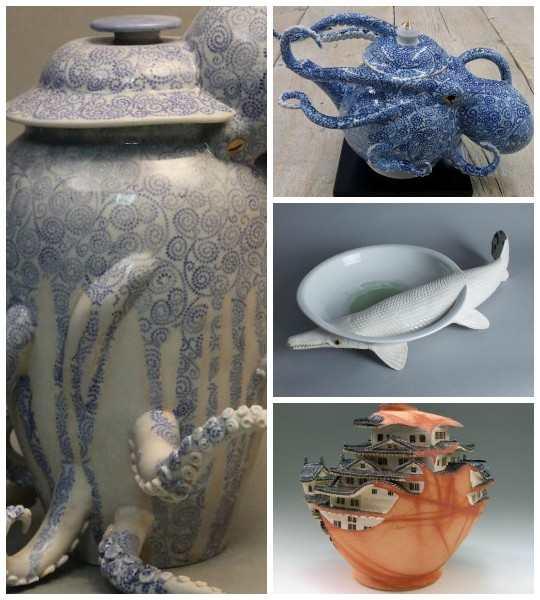 Распространено заблуждение о том, что традиционные виды искусства не меняются и не поддаются современным концепциям.