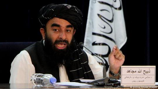 """Радикальное исламистское движение """"Талибан"""" ведет переговоры с Россией о признании его правительства и взаимном открытии посольств"""