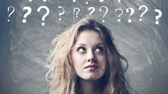 Если вы работаете в коллективе или у вас большой круг знакомств, неудобных вопросов вам практически не избежать в повседневной жизни.